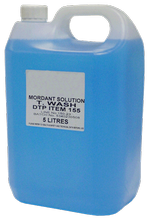 Sherwin Williams L703(TG155) Mordant Wash - Formerly Leighs Transgard